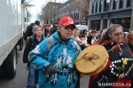 9 AHA MEDIA films 21st Annual Feb 14th Women's Memorial March in Vancouver Downtown Eastside