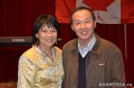 91 AHA MEDIA films Oliva Chow, NDP MP Gala Dinner in Vancouver