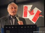94 AHA MEDIA films Ruth Meta and Take Back Canada with Mel Hurtig in Vancouver