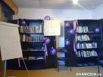 100 AHA MEDIA sees Grand Opening of Bosman Hotel Community Library in Vancouver