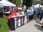 11 W2 and AHA MEDIA at Fair in the Square 2012 in Victory Square , Vancouver