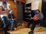 28 AHA MEDIA sees Grand Opening of Bosman Hotel Community Library inVancouver