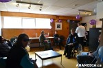 40 AHA MEDIA sees Grand Opening of Bosman Hotel Community Library inVancouver
