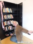 87 AHA MEDIA sees Grand Opening of Bosman Hotel Community Library inVancouver