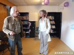 97 AHA MEDIA sees Grand Opening of Bosman Hotel Community Library in Vancouver