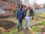 12 AHA MEDIA sees Hastings Folk Garden in Vancouver Downtown Eastside (DTES)