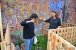 15 AHA MEDIA sees new Bee Hive for Hastings Folk Garden in Vancouver Downtown Eastside(DTES)