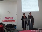 153 AHA MEDIA at PHS STATUS Campaign Dialogue in Vancouver Downtown Eastside(DTES)