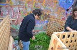 16 AHA MEDIA sees new Bee Hive for Hastings Folk Garden in Vancouver Downtown Eastside(DTES)