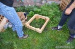 18 AHA MEDIA sees new Bee Hive for Hastings Folk Garden in Vancouver Downtown Eastside(DTES)