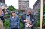 19 AHA MEDIA sees new Bee Hive for Hastings Folk Garden in Vancouver Downtown Eastside (DTES)