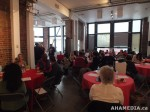 25 AHA MEDIA at PHS STATUS Campaign Dialogue in Vancouver Downtown Eastside(DTES)