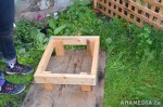 29 AHA MEDIA sees new Bee Hive for Hastings Folk Garden in Vancouver Downtown Eastside(DTES)