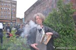 30 AHA MEDIA sees new Bee Hive for Hastings Folk Garden in Vancouver Downtown Eastside (DTES)