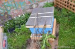 32 AHA MEDIA sees new Bee Hive for Hastings Folk Garden in Vancouver Downtown Eastside (DTES)