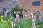 38 AHA MEDIA sees new Bee Hive for Hastings Folk Garden in Vancouver Downtown Eastside (DTES)