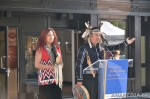 4  AHA MEDIA at Skwachàys Residence & Healing Lodge opening in Vancouver