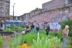 40 AHA MEDIA sees new Bee Hive for Hastings Folk Garden in Vancouver Downtown Eastside (DTES)