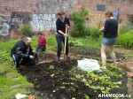 5 AHA MEDIA sees Hastings Folk Garden in Vancouver Downtown Eastside (DTES)