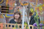 6 AHA MEDIA sees new Bee Hive for Hastings Folk Garden in Vancouver Downtown Eastside(DTES)