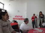 89 AHA MEDIA at PHS STATUS Campaign Dialogue in Vancouver Downtown Eastside(DTES)