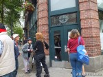 97 AHA MEDIA at PHS STATUS Campaign Dialogue in Vancouver Downtown Eastside (DTES)
