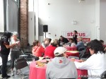 99 AHA MEDIA at PHS STATUS Campaign Dialogue in Vancouver Downtown Eastside(DTES)