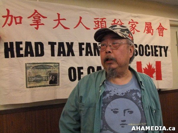 chinese head tax essay The chinese head tax was levied on chinese immigration to canada between 1885 and 1923, under the chinese immigration act (1885) with few exceptions, chinese people had to pay $50 (later raised to $100, and then $500) to come to canada in 1885, the commissioners concluded that there was little.