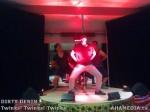 20 AHA MEDIA sees Dirty Denim dance inVancouver