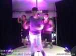 3 AHA MEDIA sees Dirty Denim dance inVancouver