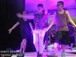 33 AHA MEDIA sees Dirty Denim dance inVancouver