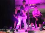 35 AHA MEDIA sees Dirty Denim dance inVancouver