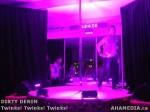 46 AHA MEDIA sees Dirty Denim dance inVancouver