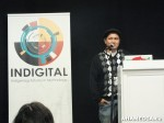 5 AHA MEDIA at InDigital Tech Conference at W2 Media Cafe inVancouver