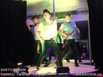 50 AHA MEDIA sees Dirty Denim dance inVancouver