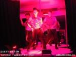 51 AHA MEDIA sees Dirty Denim dance inVancouver