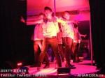 53 AHA MEDIA sees Dirty Denim dance inVancouver