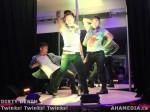 55 AHA MEDIA sees Dirty Denim dance inVancouver