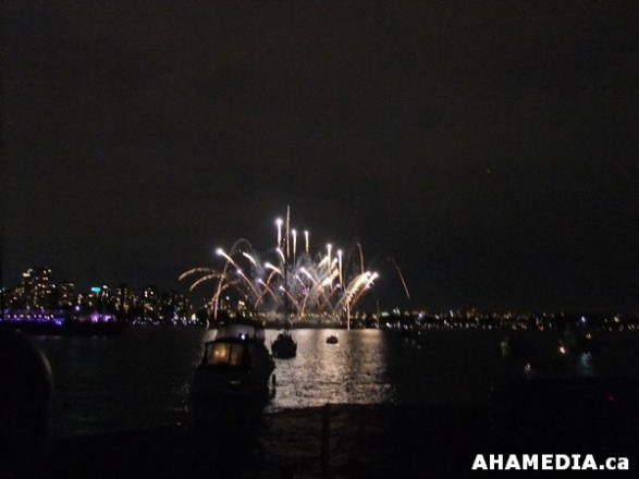 56 AHA MEDIA sees Celebration of Lights Brazil in Vancouver