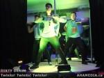 56 AHA MEDIA sees Dirty Denim dance inVancouver