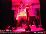 57 AHA MEDIA sees Dirty Denim dance inVancouver