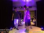 6 AHA MEDIA sees Dirty Denim dance inVancouver