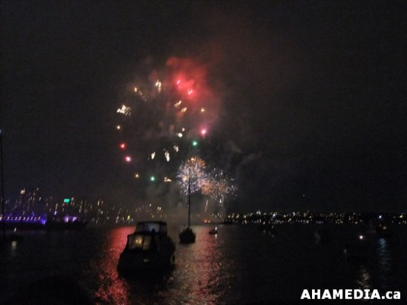 68 AHA MEDIA sees Celebration of Lights Brazil in Vancouver