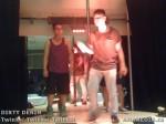 7 AHA MEDIA sees Dirty Denim dance inVancouver