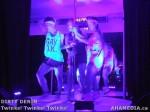 74 AHA MEDIA sees Dirty Denim dance inVancouver