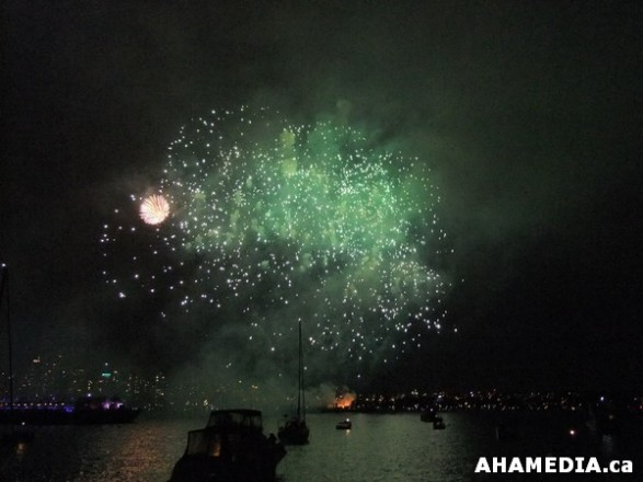 94 AHA MEDIA sees Celebration of Lights Brazil in Vancouver