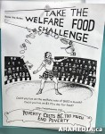 1 AHA MEDIA at Welfare Food Challenge End inVancouver