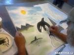 10 AHA MEDIA sees Oppenheimer Park art making in Vancouver DTES