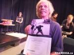 12 AHA MEDIA at Hope In Shadows 2012 Photo Contest Award Ceremony inVancouver