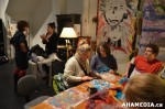 17 AHA MEDIA at Felting at W2 for Heart of the City Festival 2012 in Vancouver